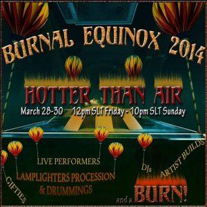 Burnal Equinox pic 2014 resized