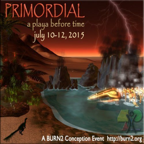 PRIMORDIAL: A BURN2 Conception Event
