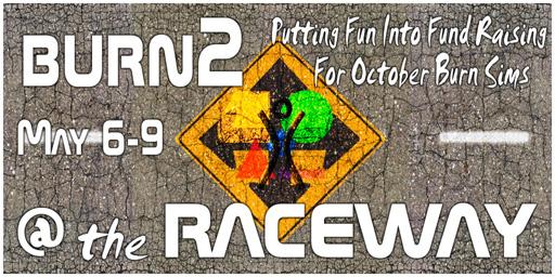 BURN2Raceway2016