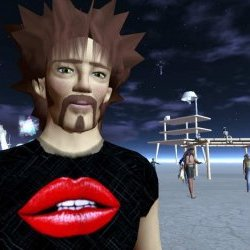 CONCEPTION: Why is Burn2 integral to Second Life