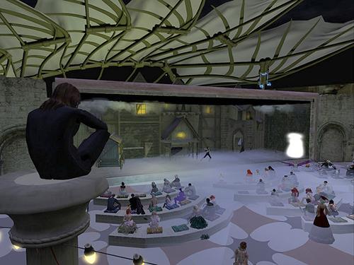 Da Vinci's Workshop is Open
