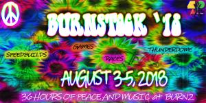 Burnstock 2018