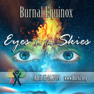 Burnal Equinox Poster
