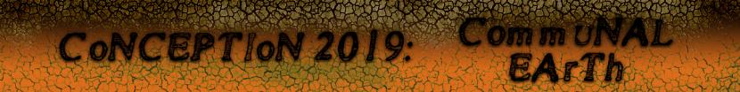 Conception 2019