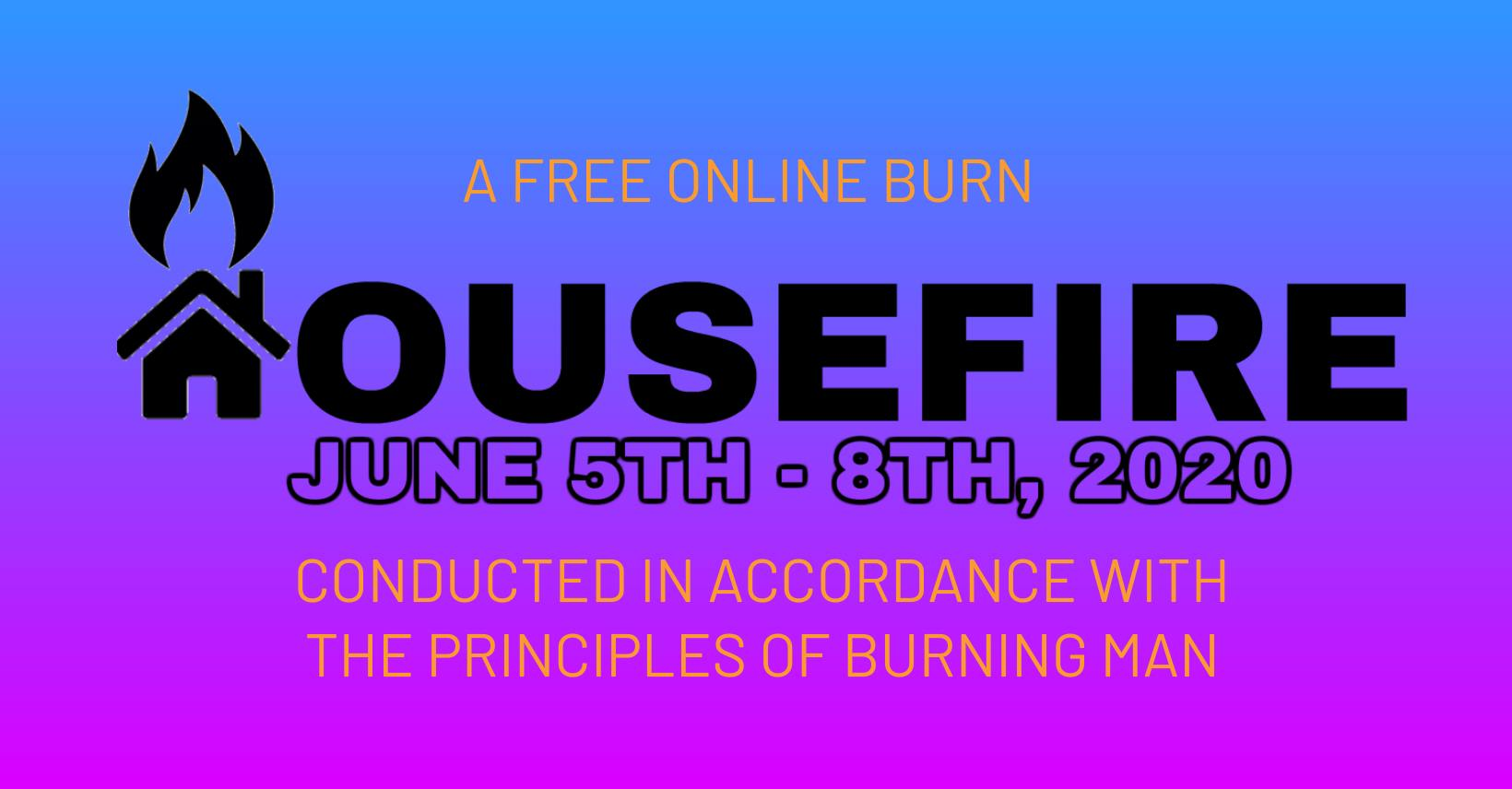 HouseFire 2020