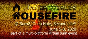 HouseFire at Burn2