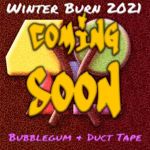Coming Soon 2021