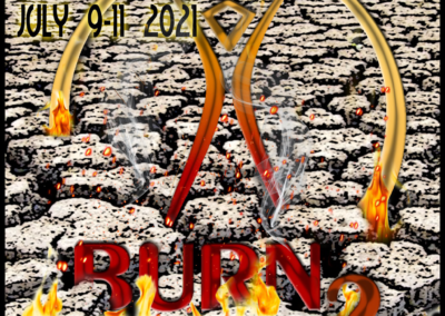 BURN2 2021 CONCEPTION EMERGENCE POSTER 1