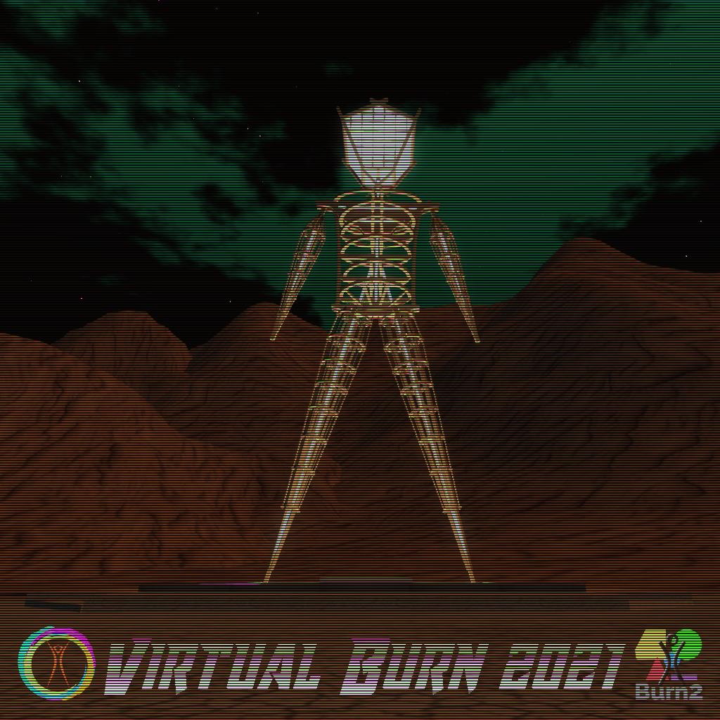 Virtual Burn 2021